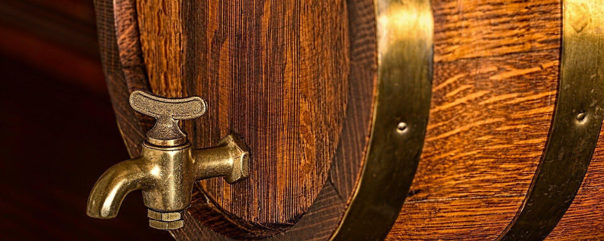 Bier (Symbolbild) - SNA, 1920, 29.06.2021