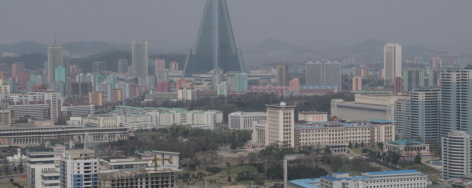 Pjöngjang - SNA, 1920, 30.08.2021