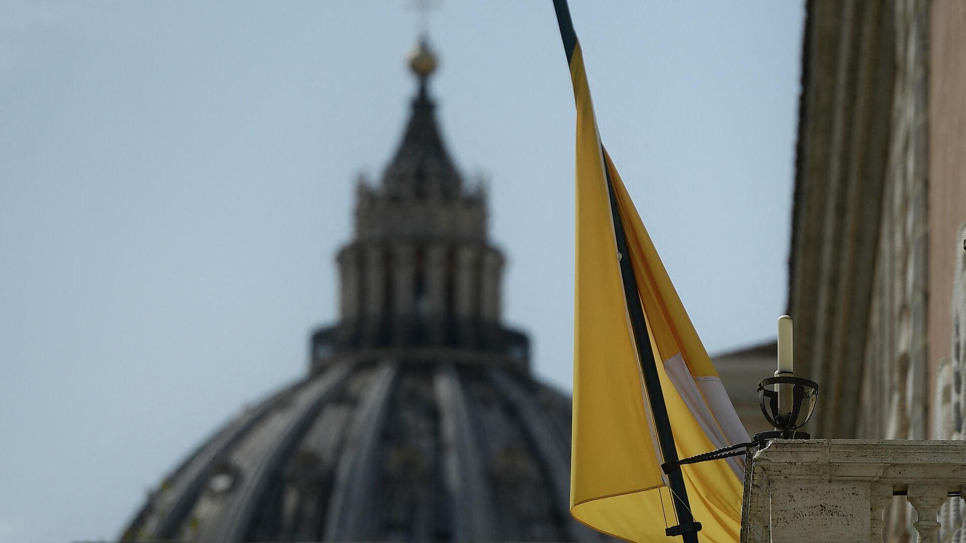 Vatikanstadt  - SNA, 1920, 04.07.2021