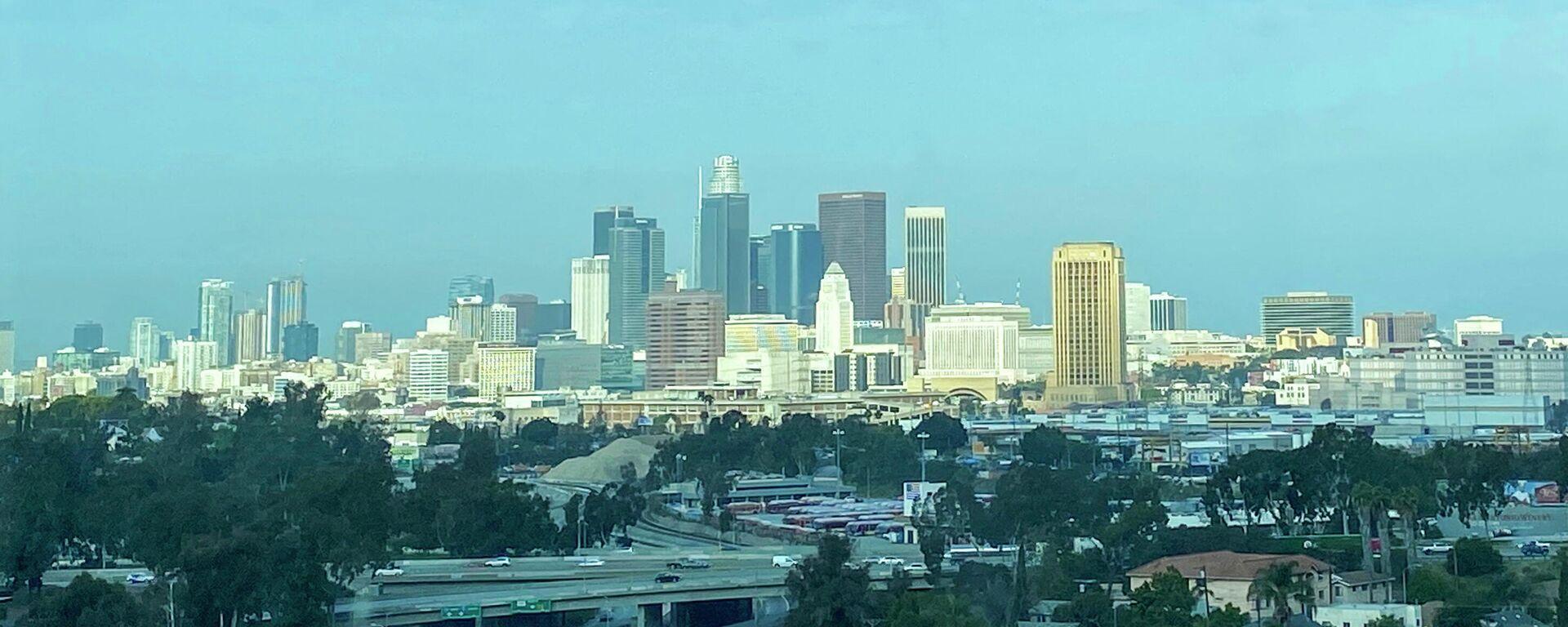 Los Angeles - SNA, 1920, 05.07.2021