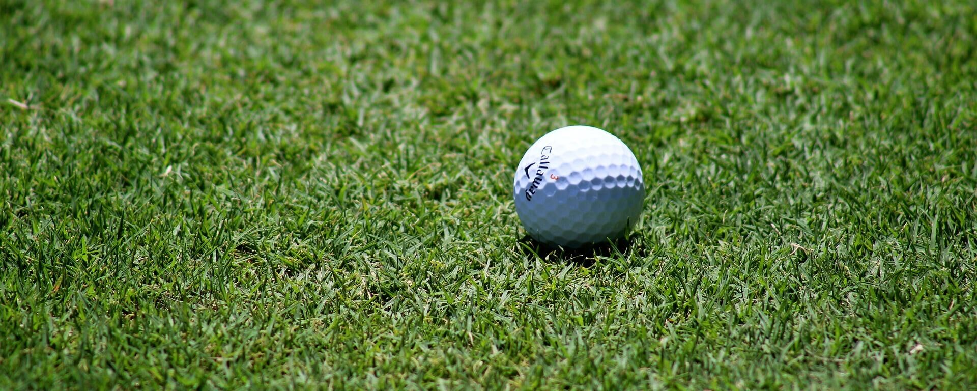 Golf (Symbolbild) - SNA, 1920, 05.07.2021