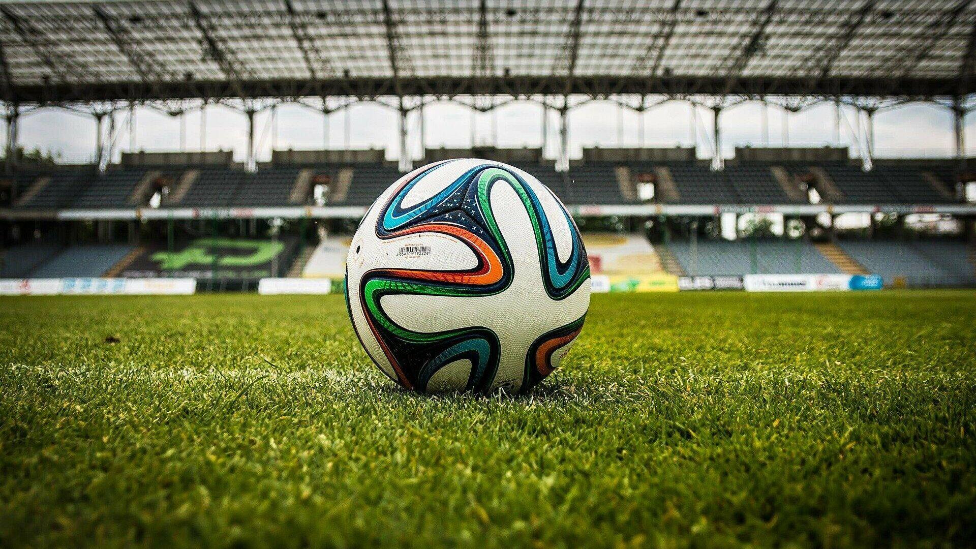 Fußball (Symbolbild) - SNA, 1920, 08.07.2021