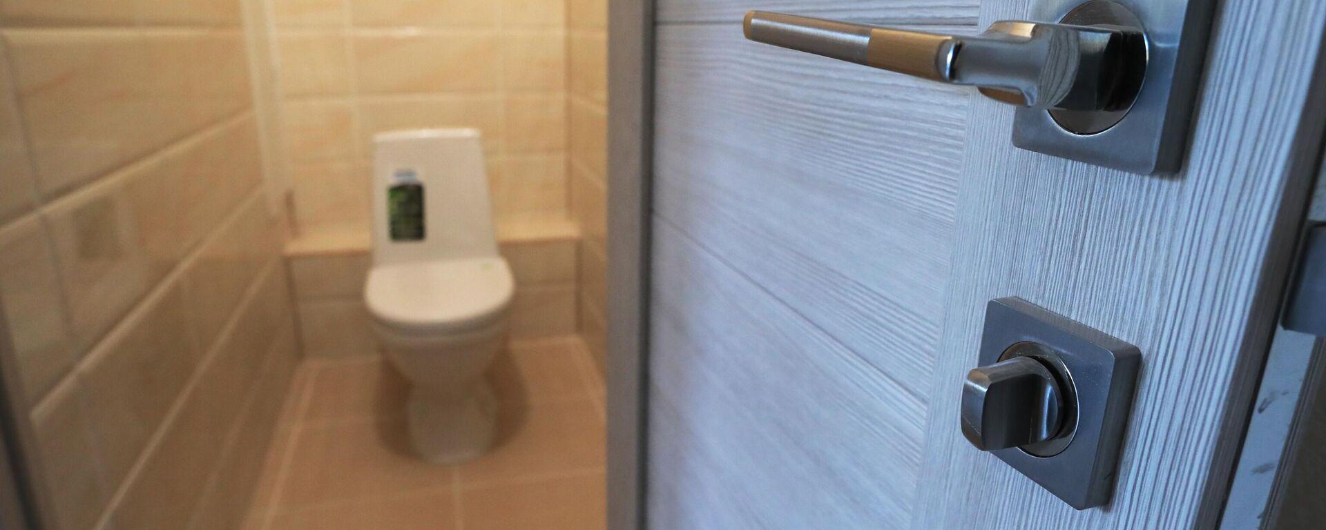 Toilette (Symbolbid) - SNA, 1920, 09.07.2021