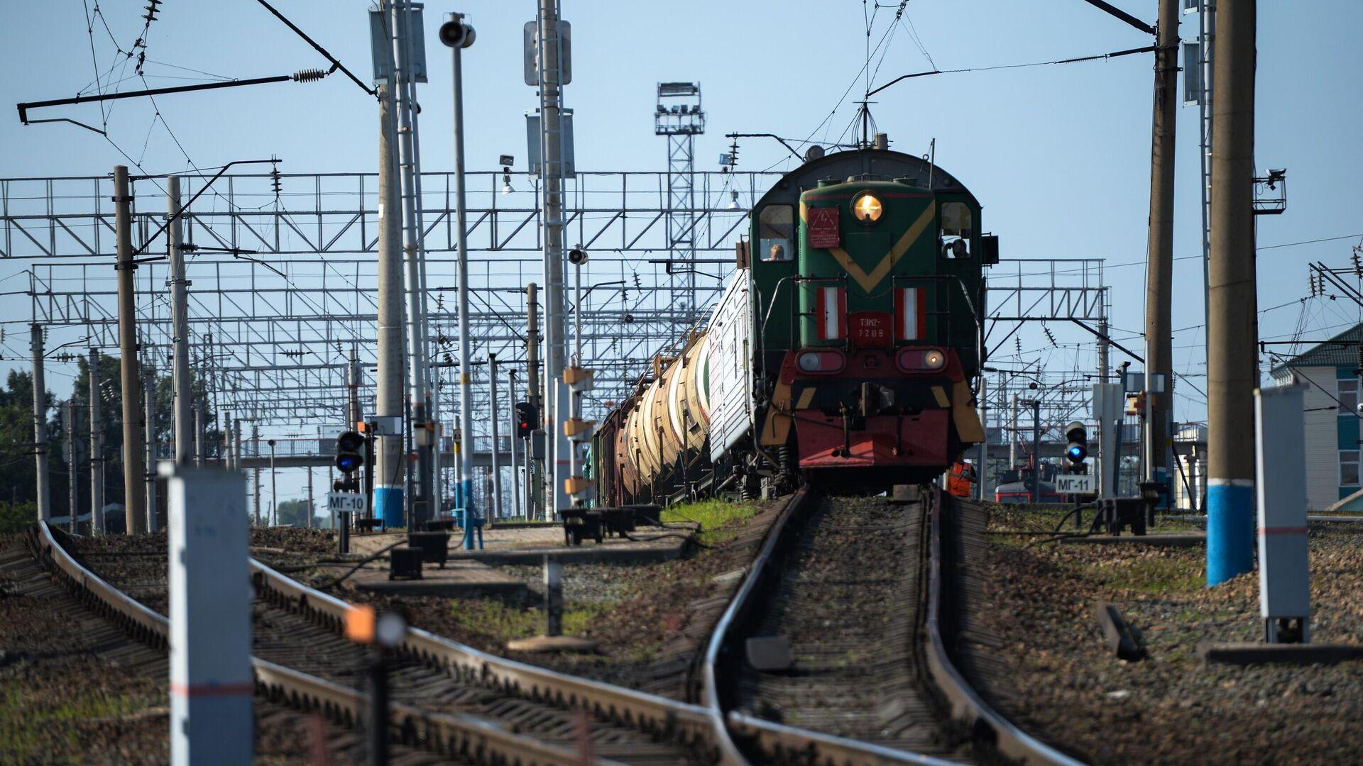 Güterzug - SNA, 1920, 05.09.2021