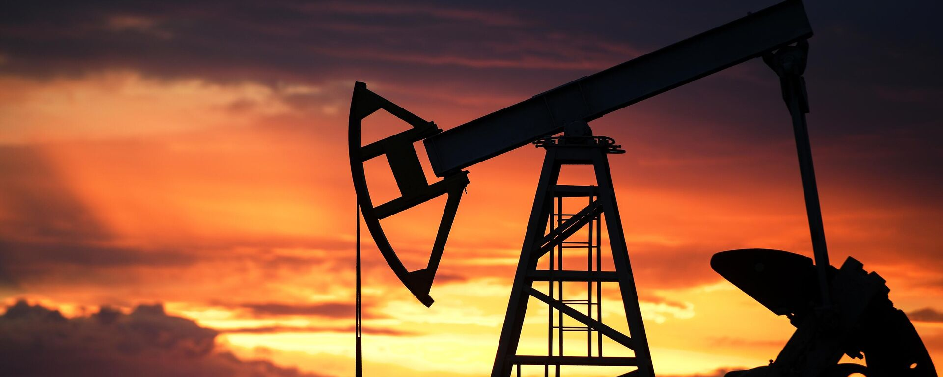 Erdölförderung - SNA, 1920, 18.07.2021
