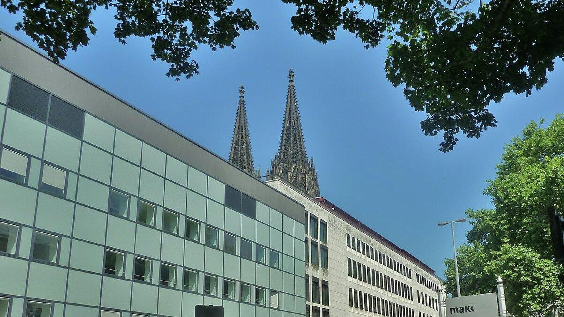 Köln (Archivbild) - SNA, 1920, 19.07.2021
