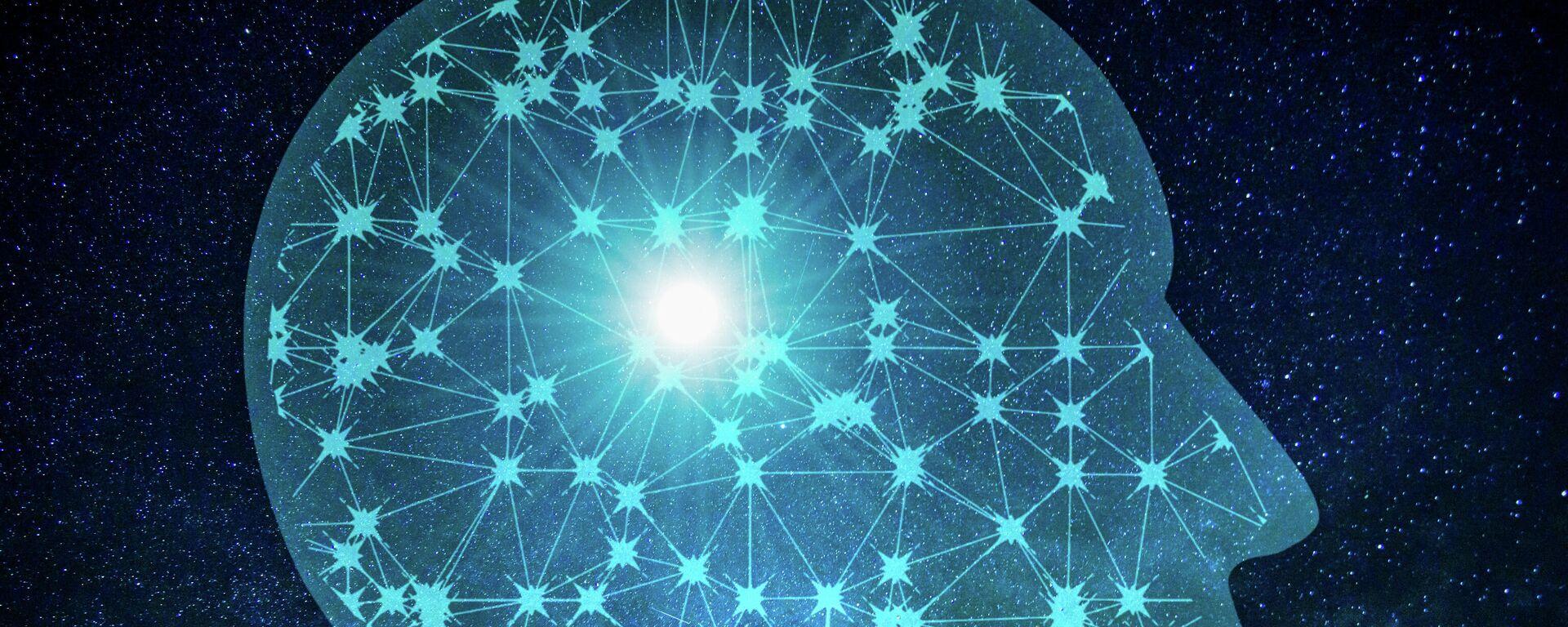 Gehirn (Symbolbild) - SNA, 1920, 22.07.2021