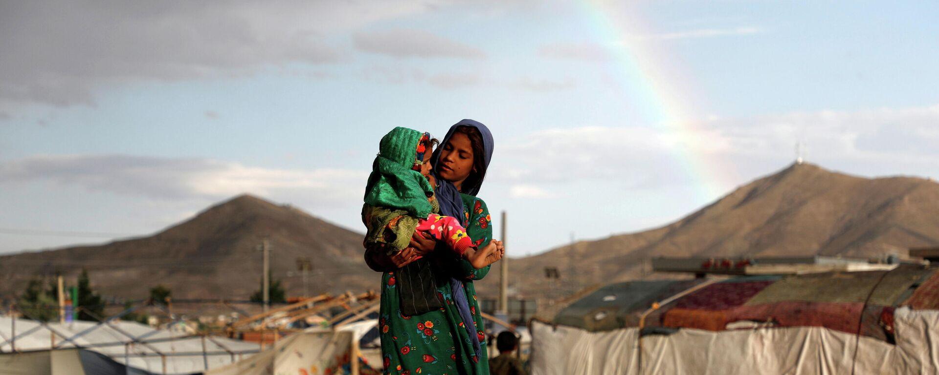 Afghanistan - SNA, 1920, 23.07.2021