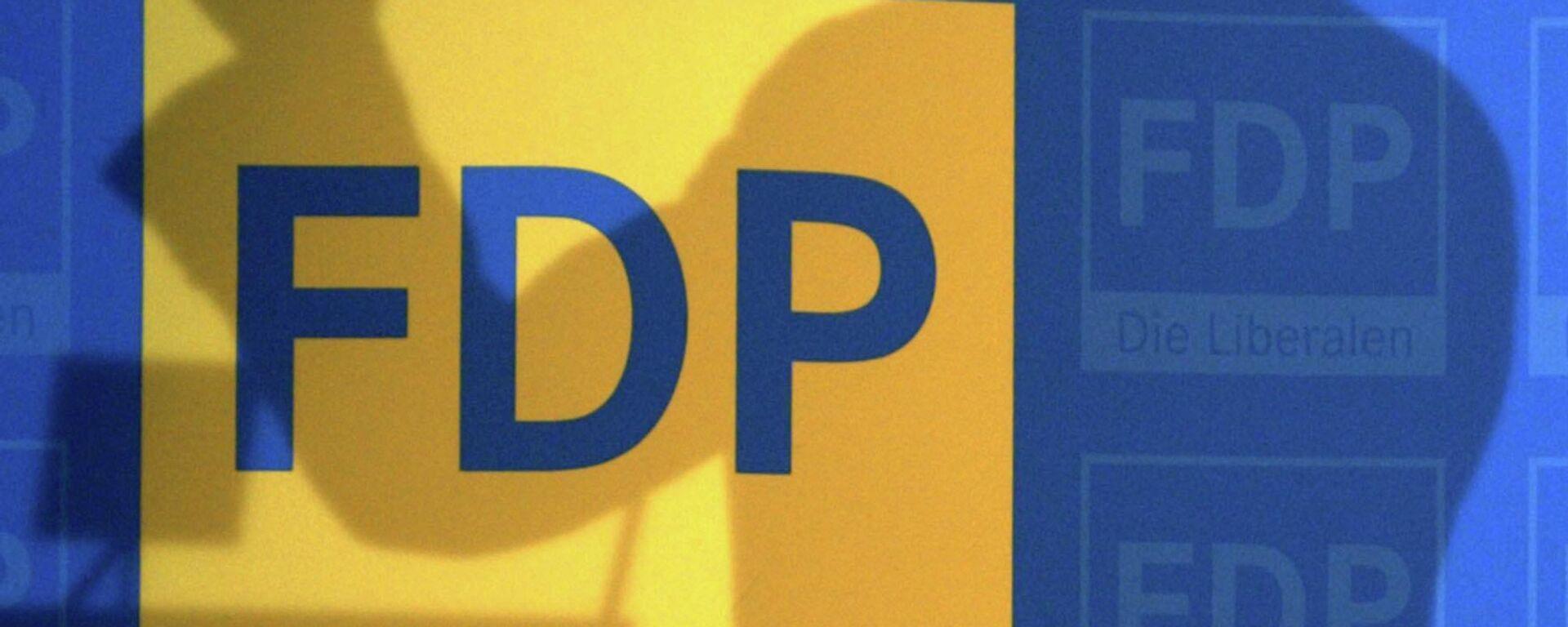 FDP Logo - SNA, 1920, 10.09.2021