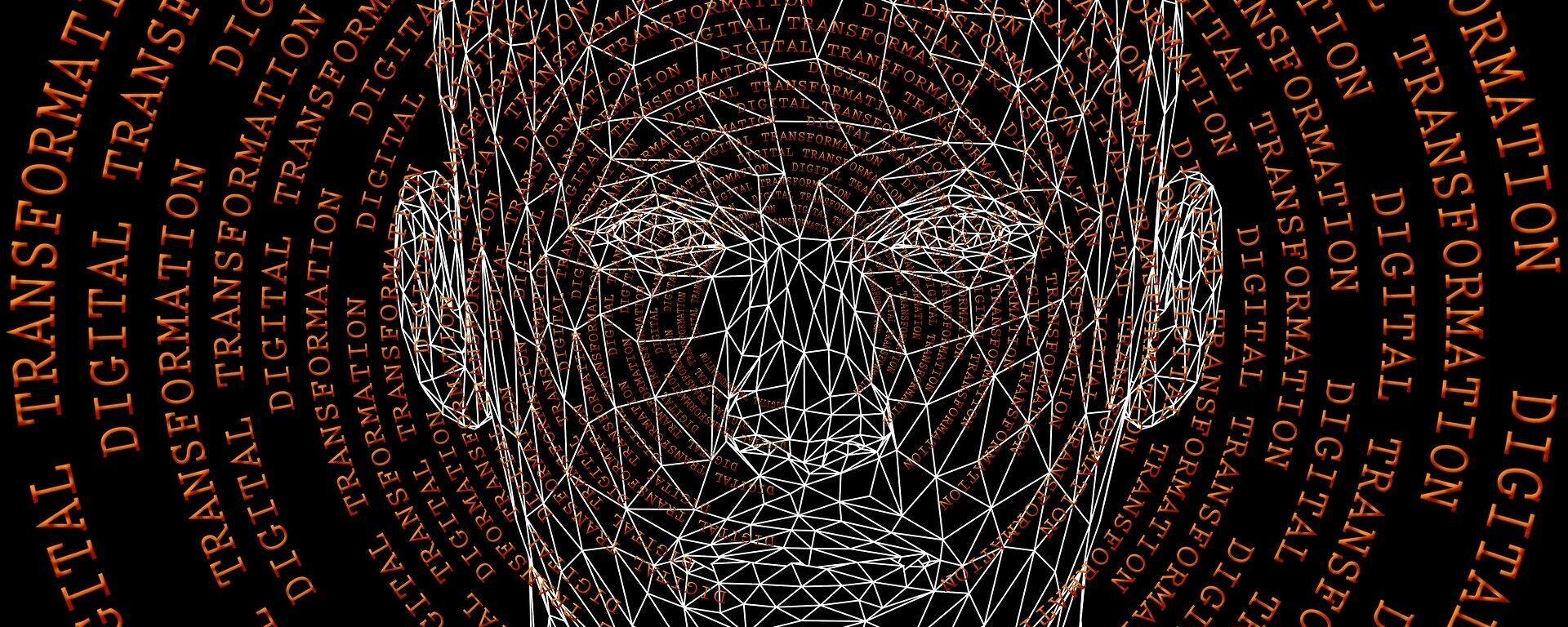 Digitale Transformation (Symbolbild) - SNA, 1920, 04.08.2021