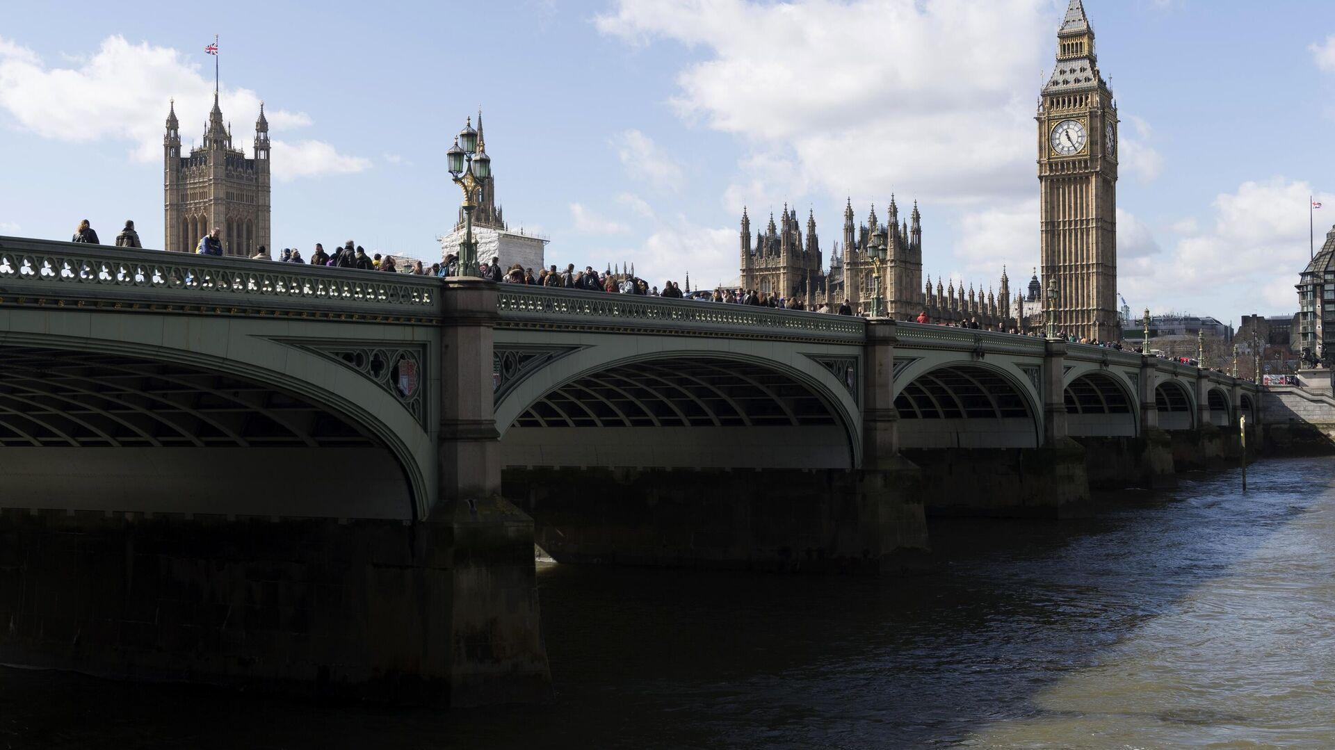 London - SNA, 1920, 30.09.2021