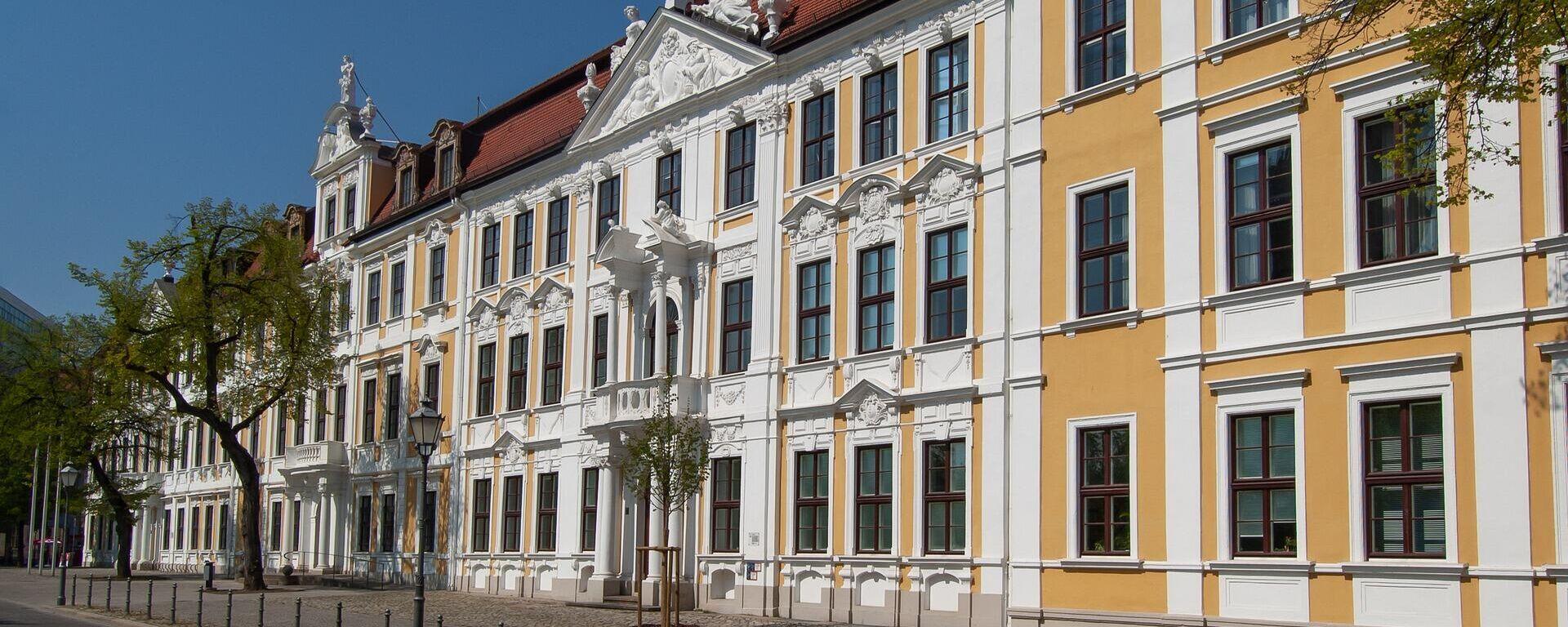 Landtag Sachsen-Anhalt (Archiv) - SNA, 1920, 10.08.2021