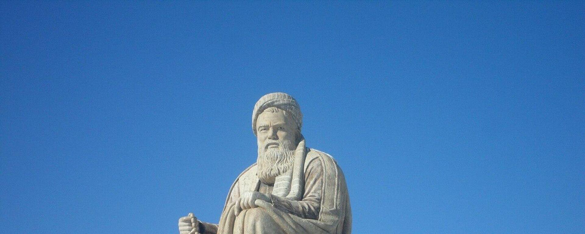 Statue von Mazari in Bamyan (Archivbild) - SNA, 1920, 19.08.2021