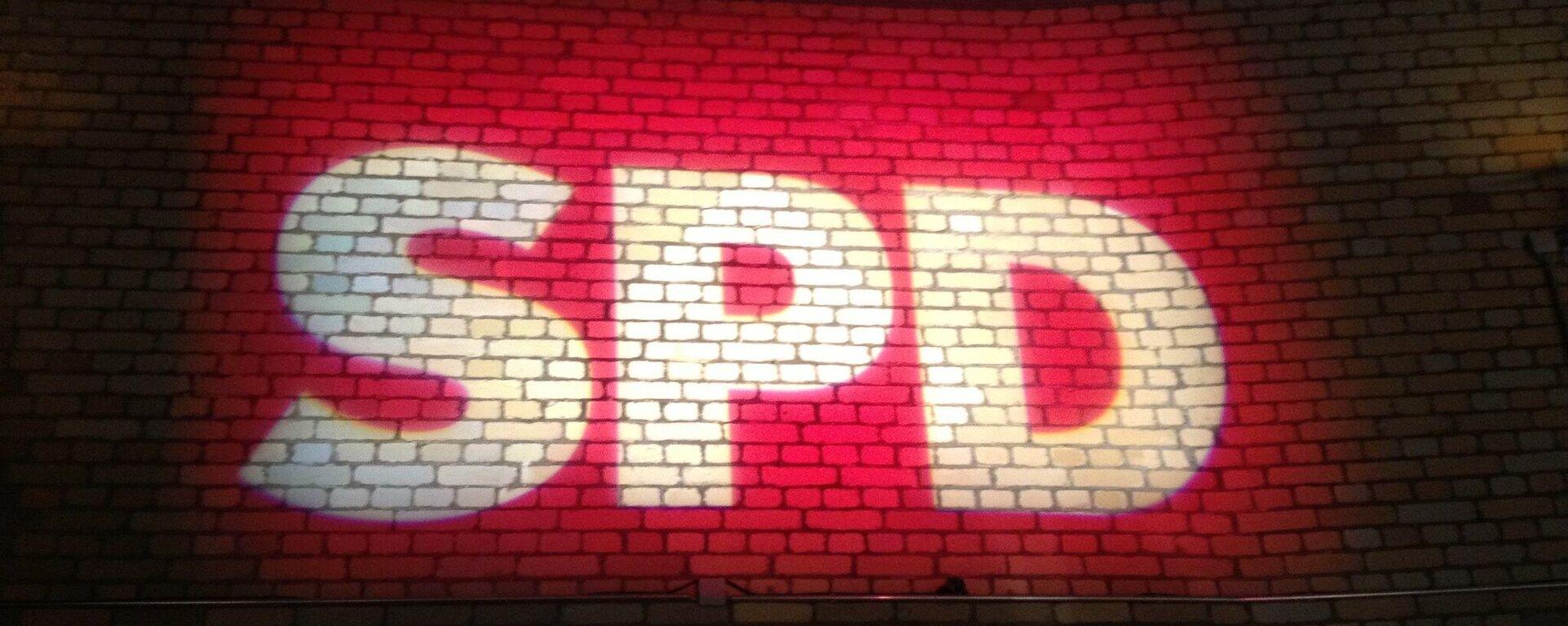SPD Logo - SNA, 1920, 04.09.2021