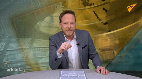 Kurz erklärt: CDU/CSU - SNA