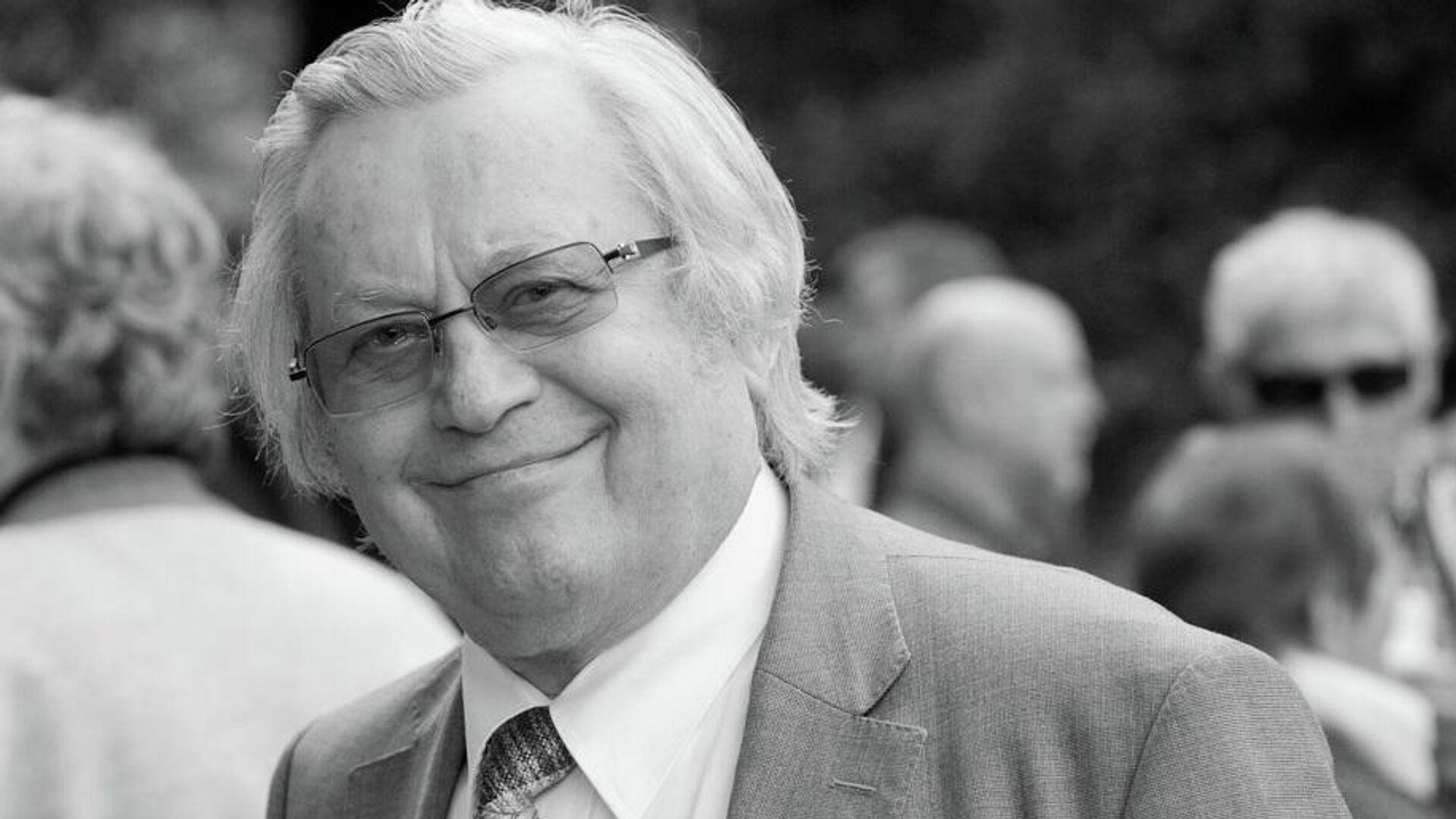 Der Komponist Siegfried Matthus (13.04.1934 - 27.08.2021) - SNA, 1920, 30.08.2021