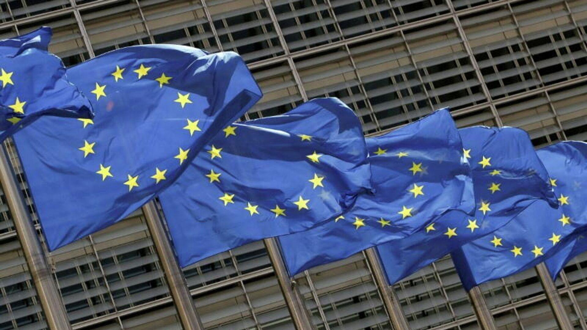 EU-Kommission - SNA, 1920, 08.09.2021