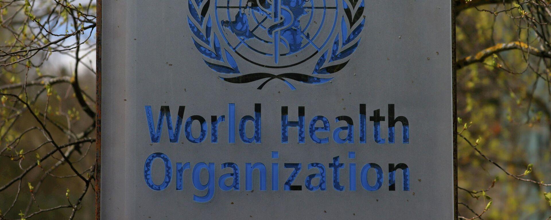 WHO-Logo - SNA, 1920, 27.09.2021