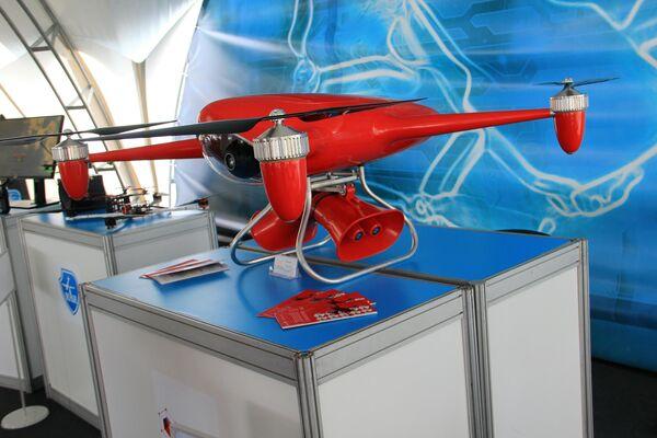 Eine Allwetter-Marinedrohne, die bei Wellenhöhen von bis zu 1,5 Metern auf dem Wasser starten und landen kann. Stabiler Flug bei Regen, Schnee und sandigem Wind - SNA