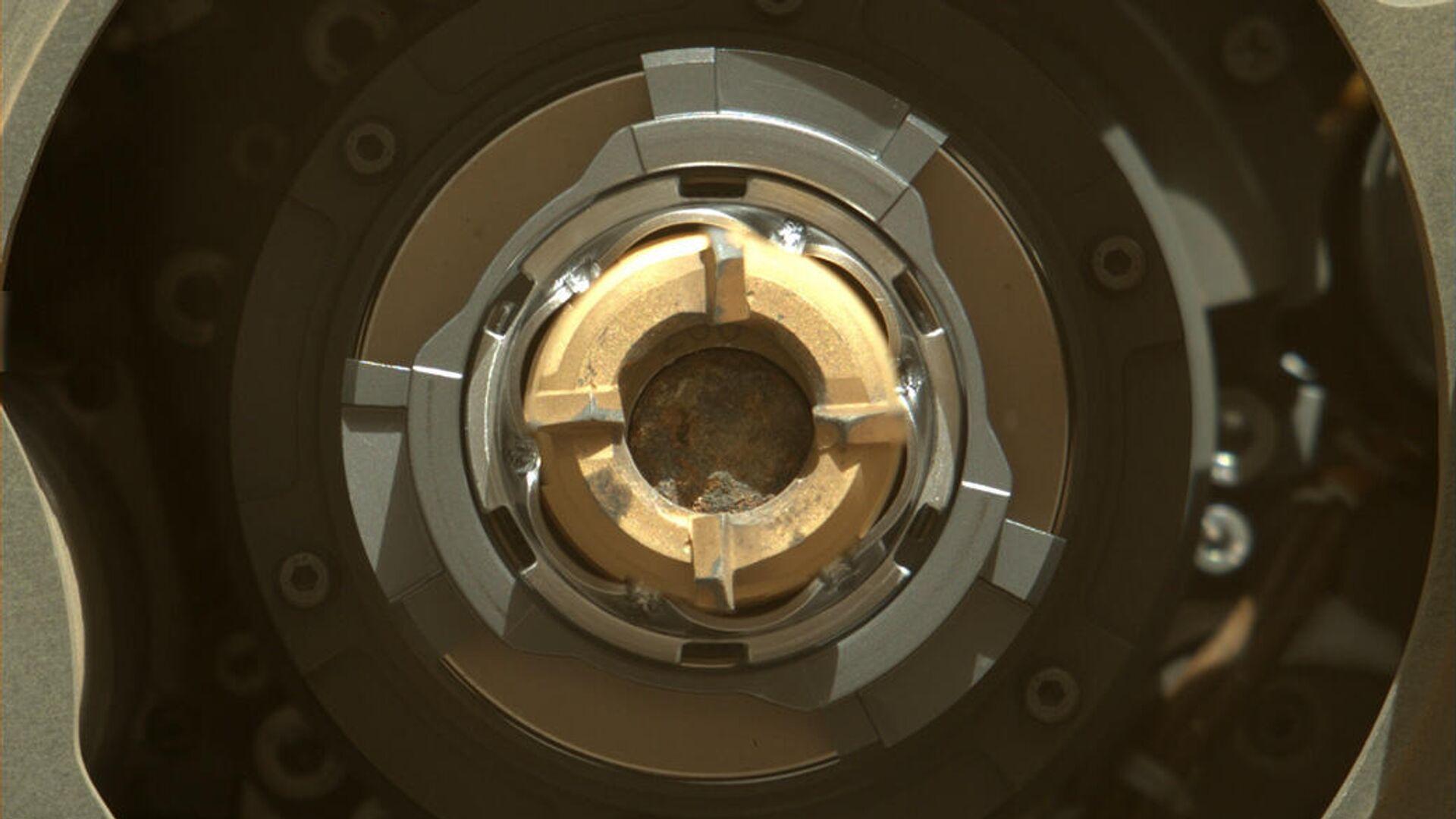 "Mars-Rover ""Perseverance"" - SNA, 1920, 06.09.2021"
