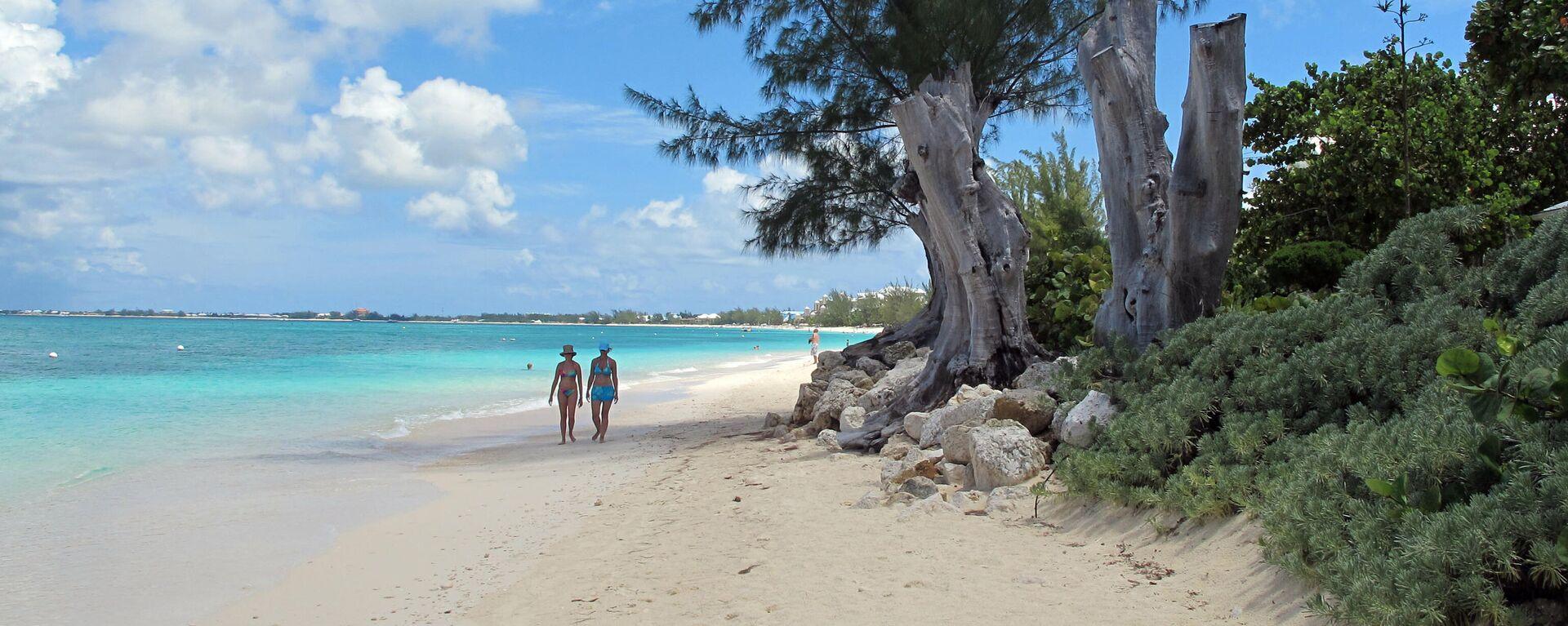 Cayman Islands  - SNA, 1920, 07.09.2021