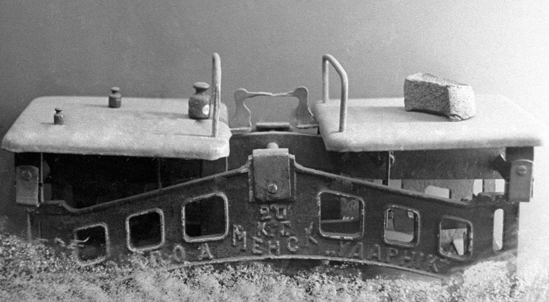 Tägliches Brot für die Bewohner des belagerten Leningrads während des Zweiten Weltkrieges - SNA, 1920, 08.09.2021
