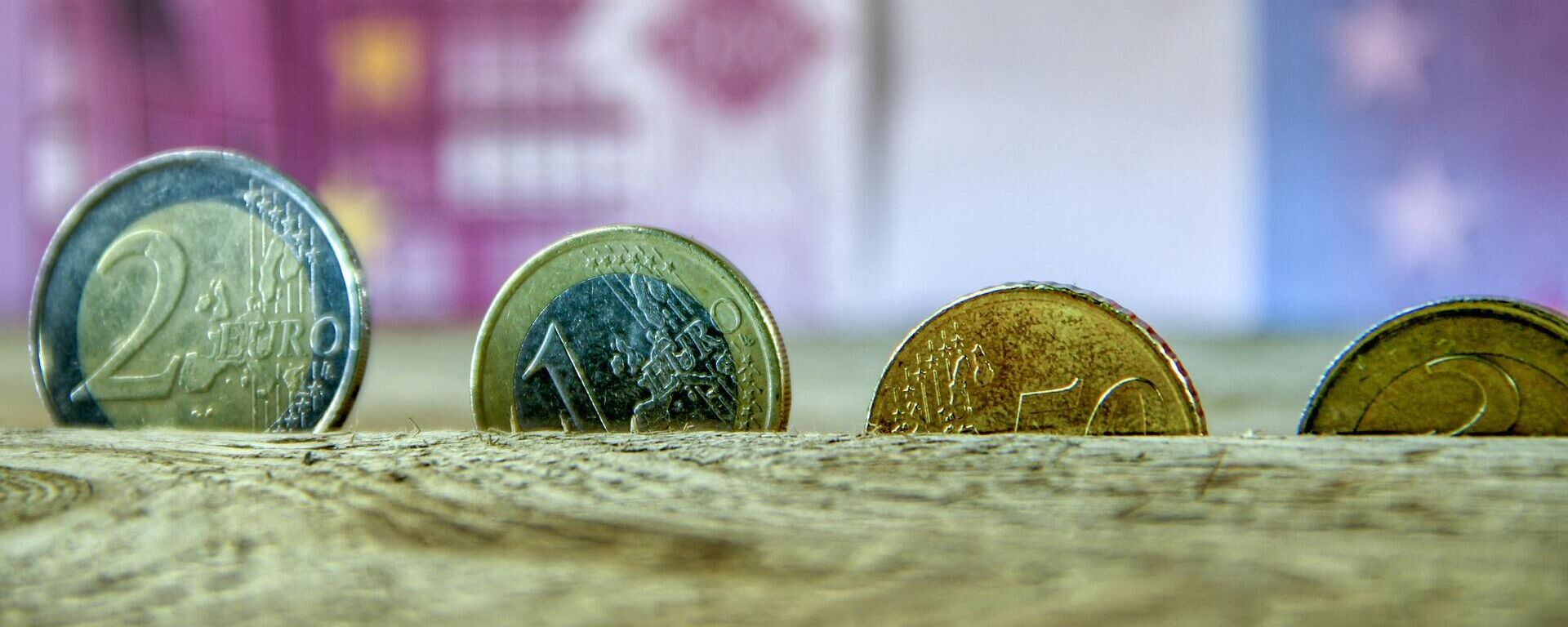 Münzen (Symbolbild) - SNA, 1920, 02.10.2021