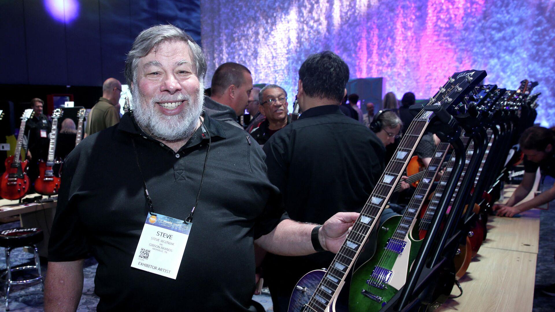 Steve Wozniak (2017) - SNA, 1920, 14.09.2021