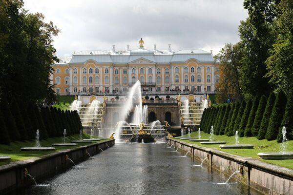 Sankt Peterburg - SNA