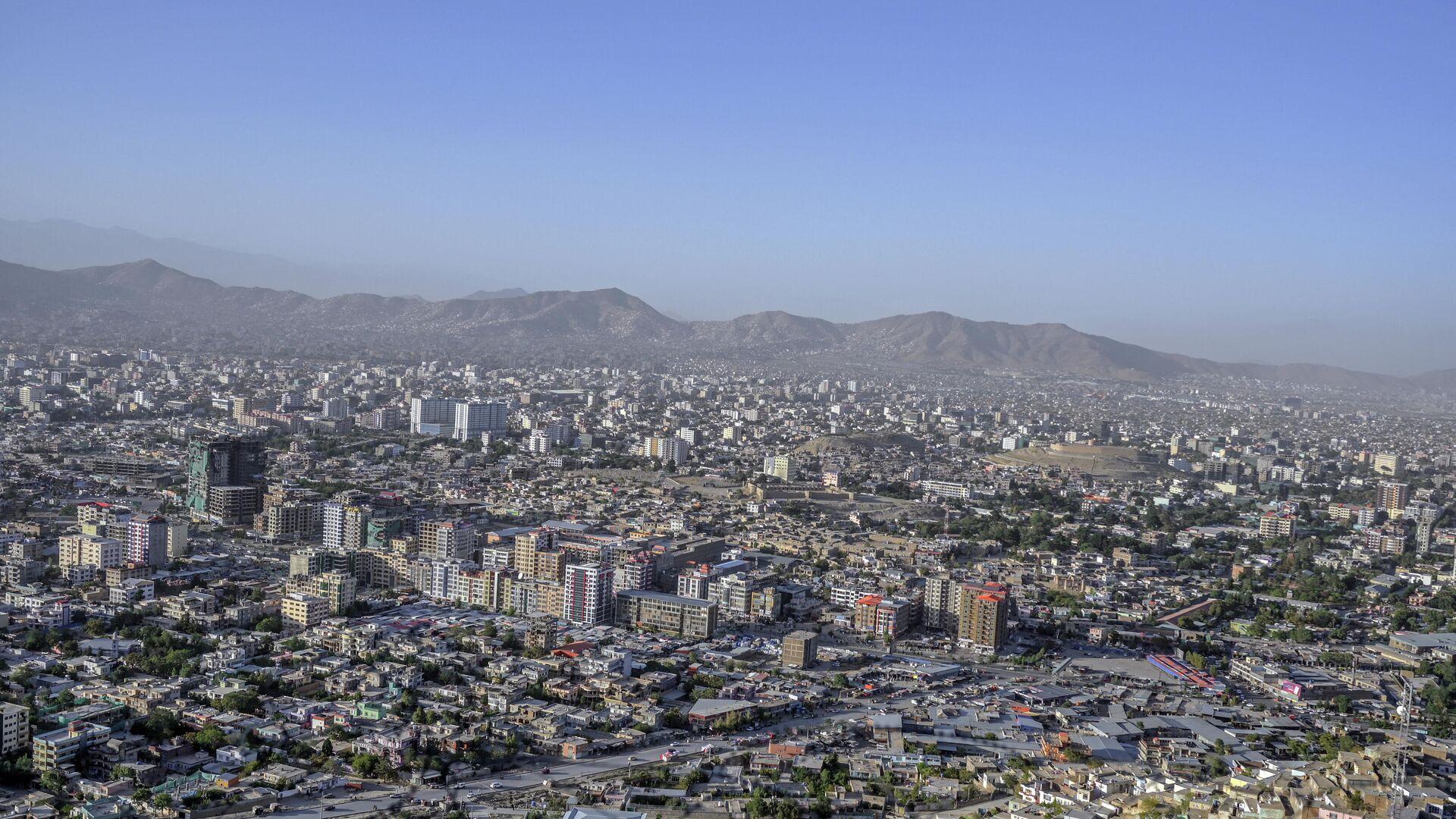 Kabul - SNA, 1920, 16.09.2021