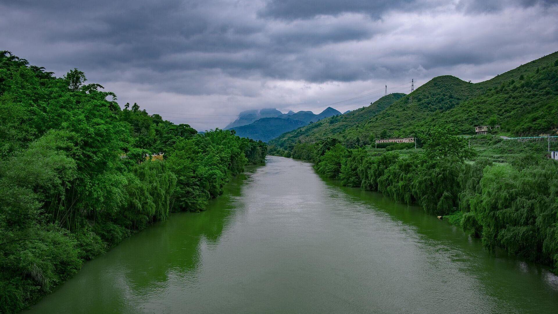Südwestliche Provinz Guizhou - SNA, 1920, 19.09.2021