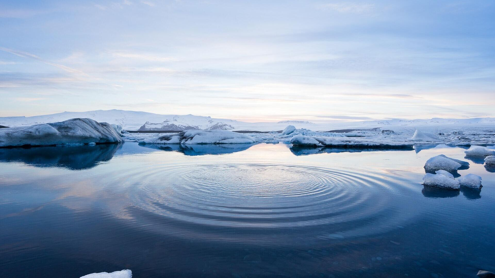 Arktis (Symbolbild) - SNA, 1920, 22.09.2021
