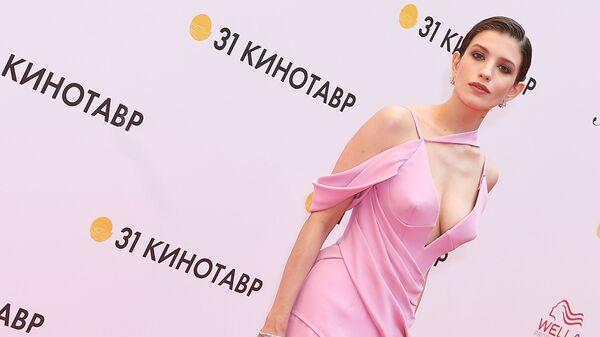 Актриса Анна Чиповская  - SNA
