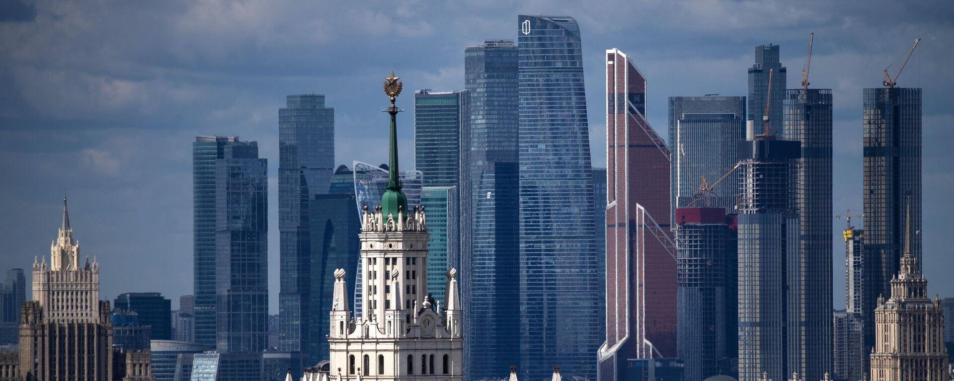 Russlands Außenministerium - SNA, 1920, 22.09.2021