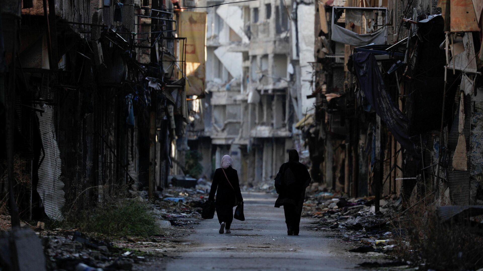 Damaskus, Syrien - SNA, 1920, 24.09.2021