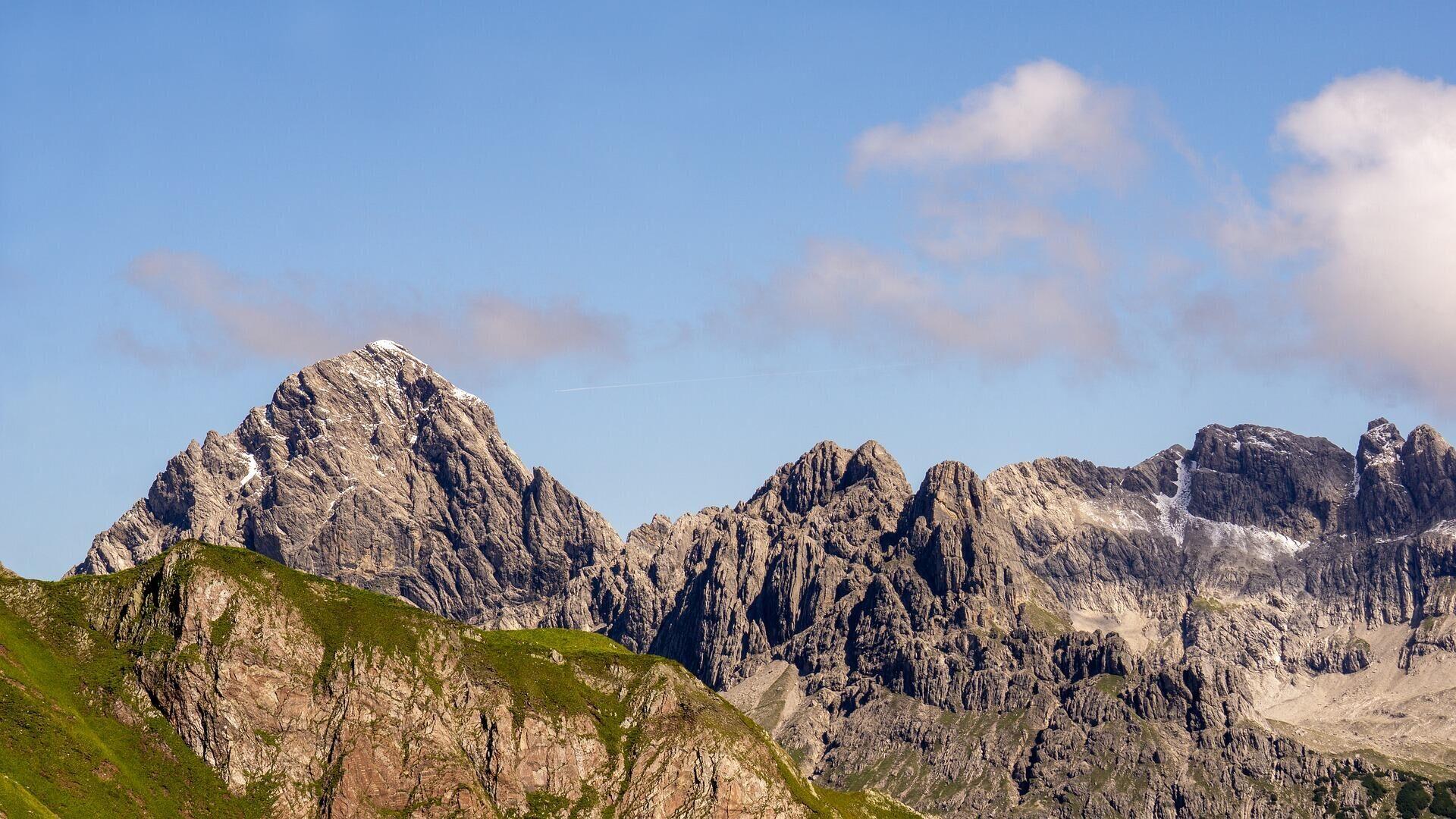 Gebirge (Österreich) - SNA, 1920, 03.10.2021