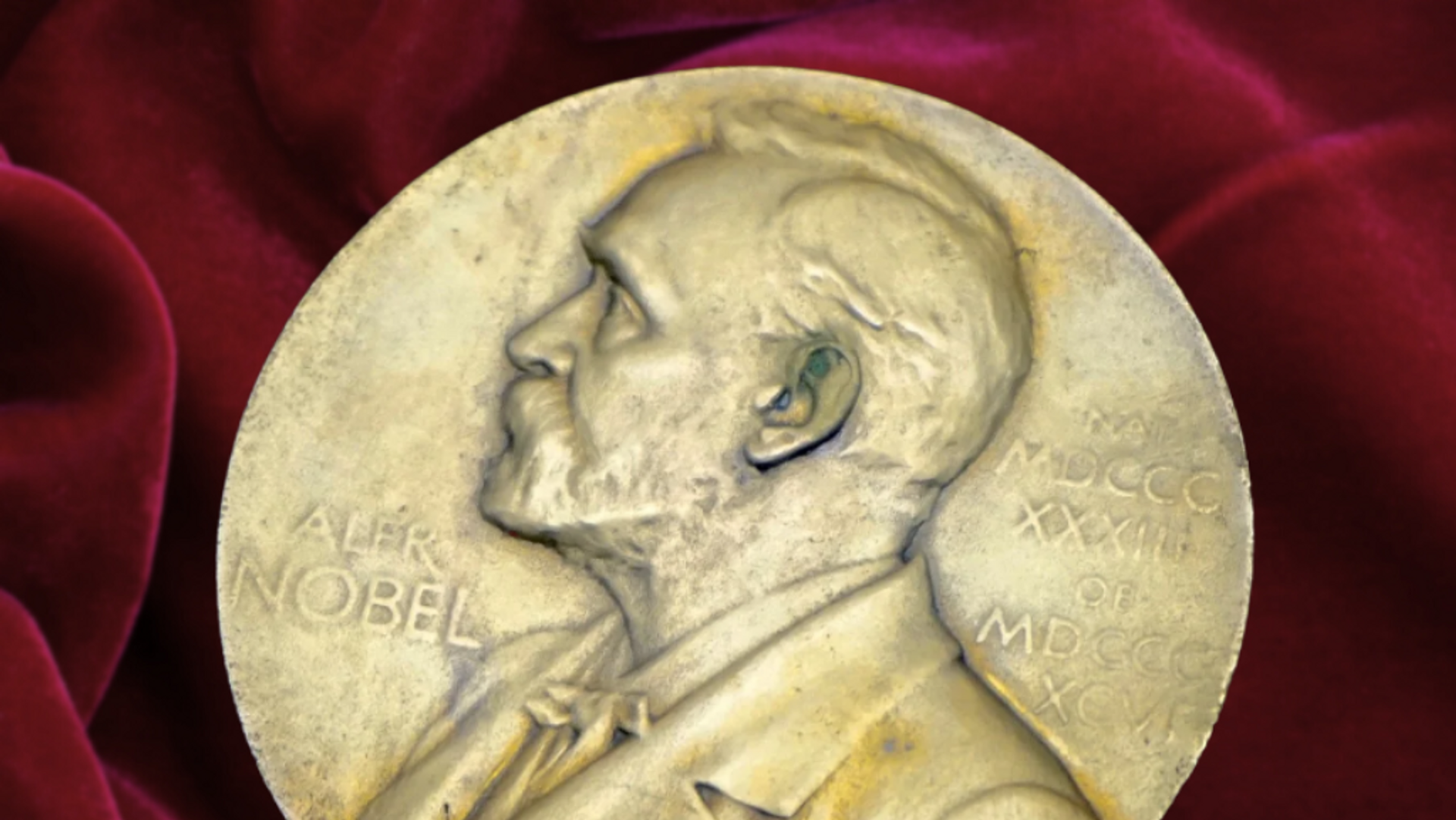 Nobelpreis (Symbolbild) - SNA, 1920, 14.10.2021