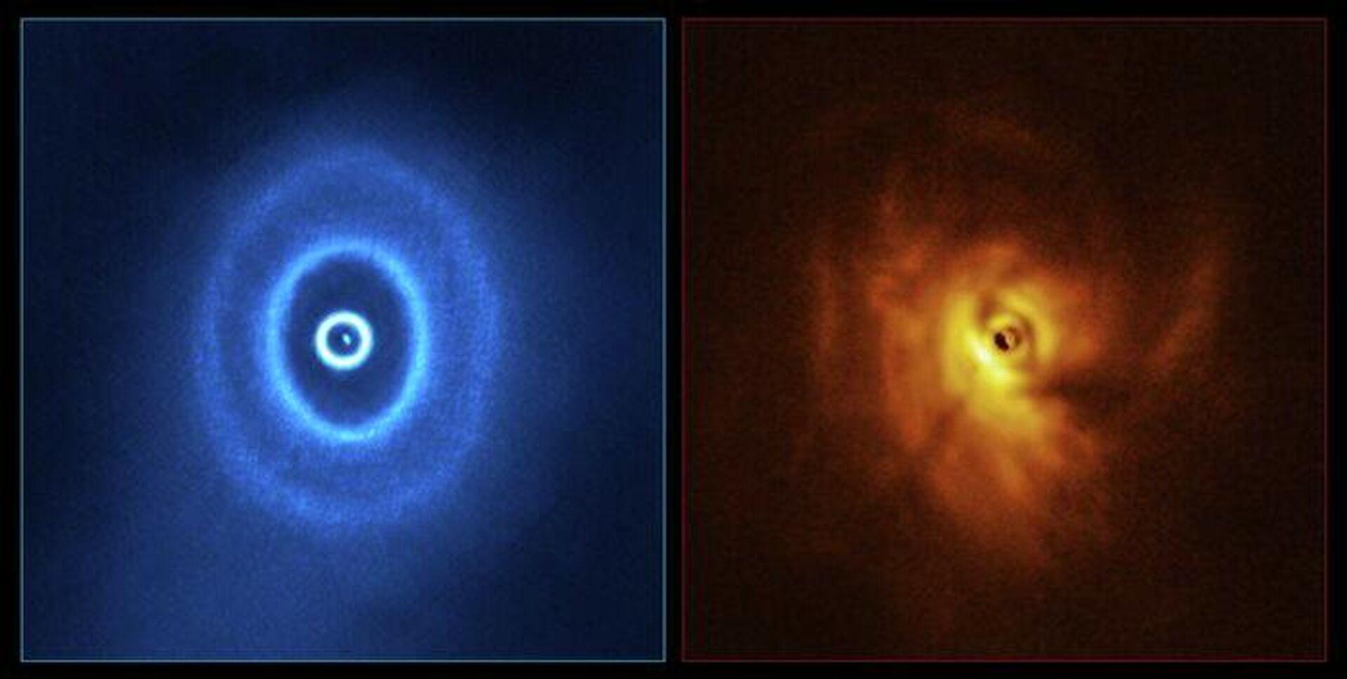 ESO - SNA, 1920, 04.10.2021