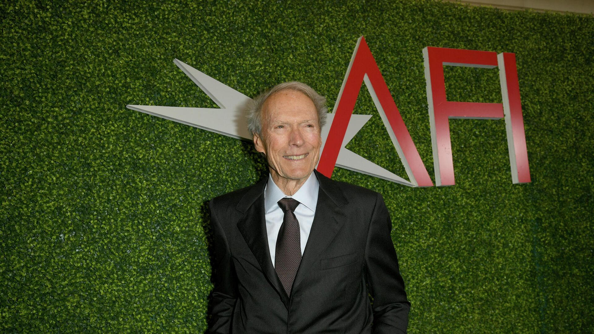 Clint Eastwood bei AFI Awards in Los Angeles (Archivbild) - SNA, 1920, 04.10.2021