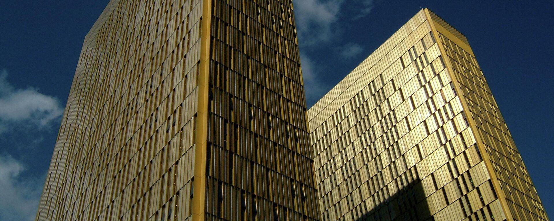 Palast des Gerichtshofs der Europäischen Union in Luxemburg (Symbolbild) - SNA, 1920, 06.10.2021