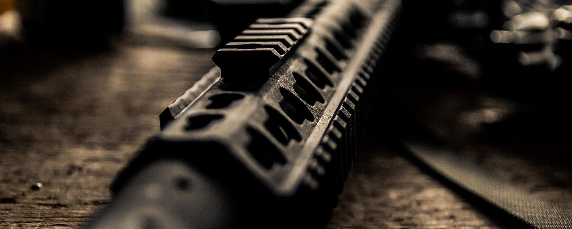 Gewehr - SNA, 1920, 13.10.2021