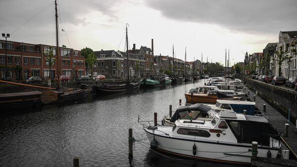 Rotterdam (Archiv) - SNA