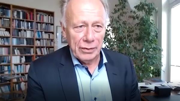 Jürgen Trittin - SNA
